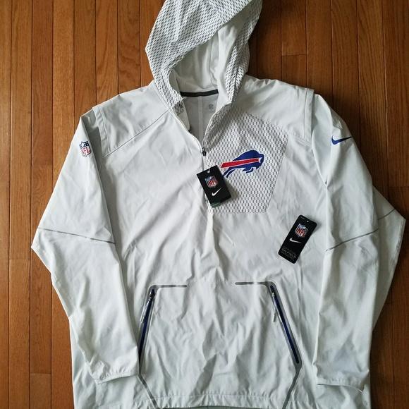 Men s Nike Buffalo Bills Jacket d7d62d23e